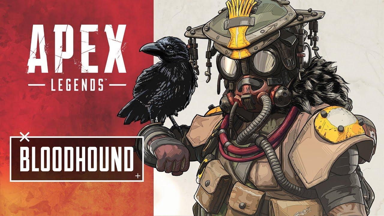 Apex Legends, bloodhound