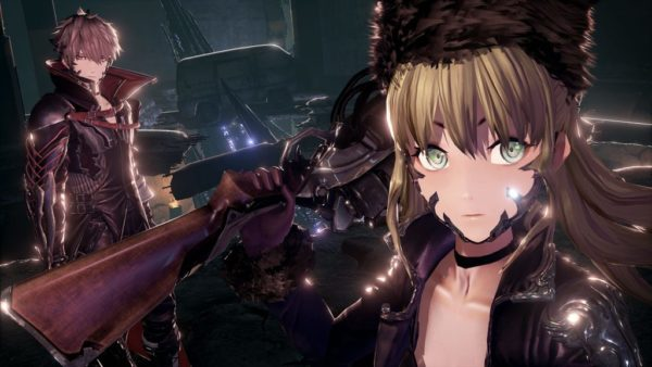 2019 games, overlooked, code vein. sleeping on