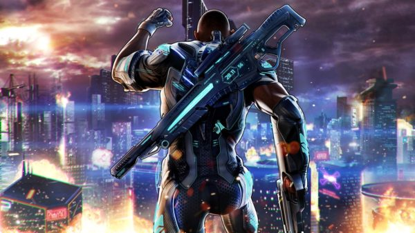 crackdown 3, review, twinfinite