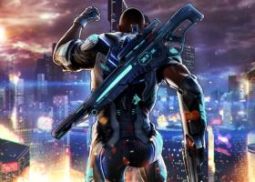 crackdown 3, best weapons