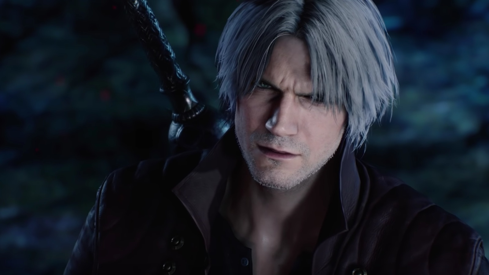 Devil May Cry 5 How To Get Rebellion Sparda Back Dante