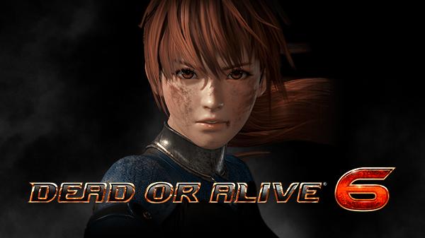 dead or alive 6, guard, block