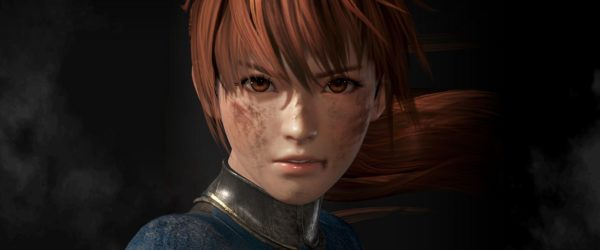 xbox one x enhanced, dead or alive 6