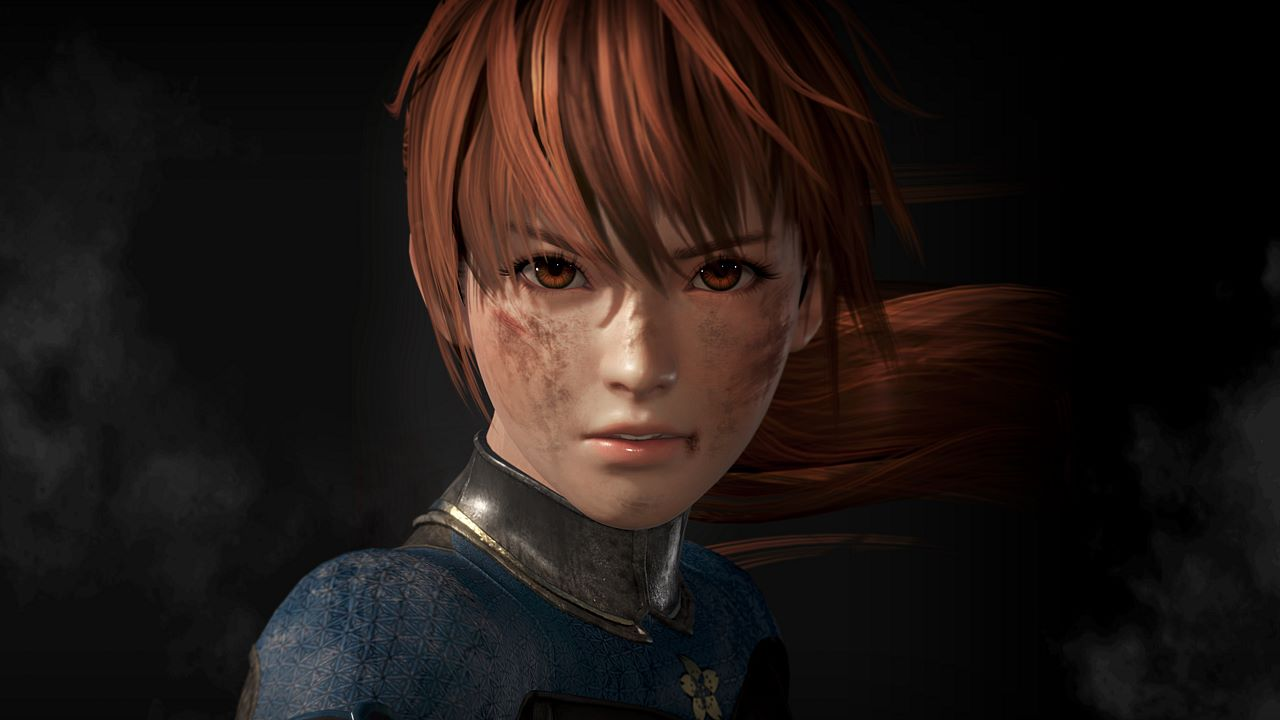 dead or alive 6 wiki