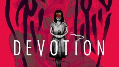 devotion, story, ending