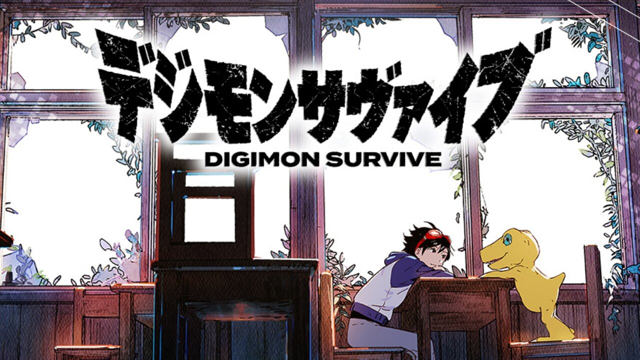 Best Anime Openings 2020 Digimon Survive Gets Beautiful Trailer Showing Anime Intro; Now