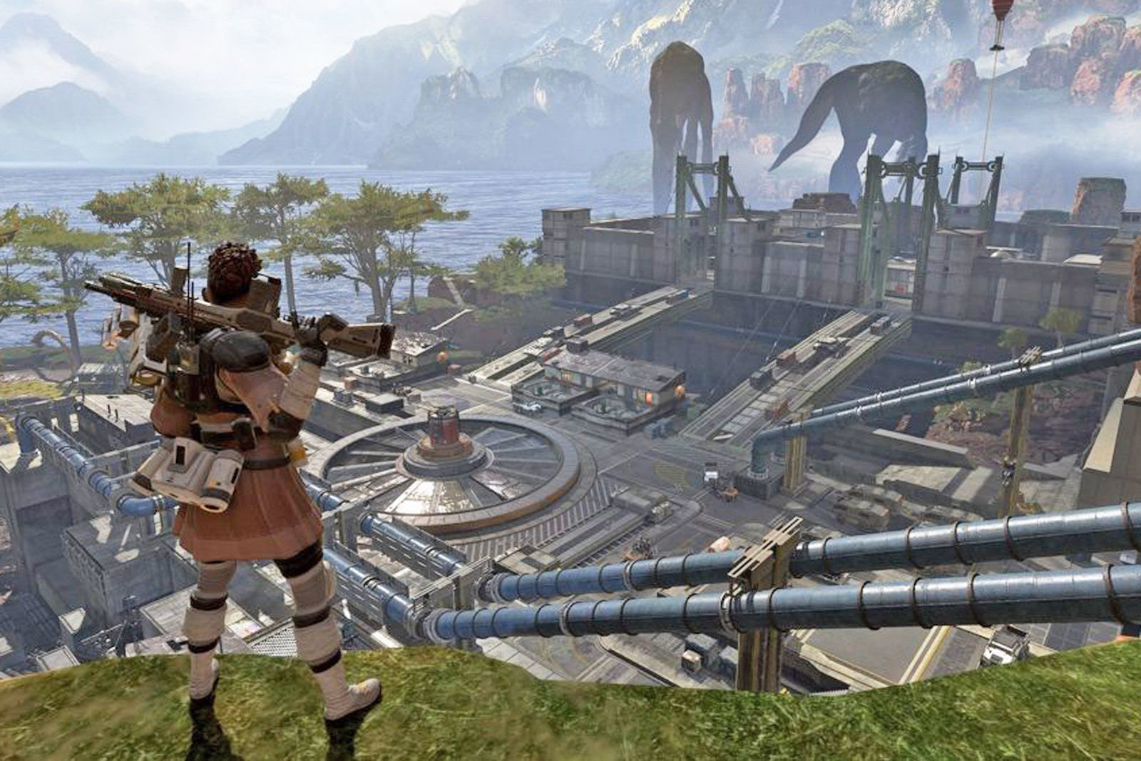 Apex Legends, all passive abilities and which is best