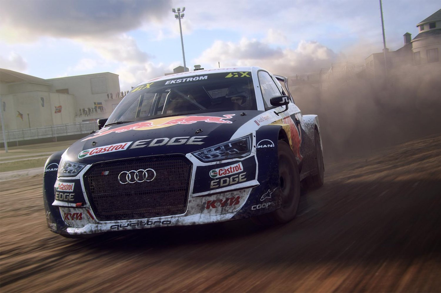 Dirt Rally Xbox One : dirt rally 2 0 is it xbox one x compatible answered ~ Aude.kayakingforconservation.com Haus und Dekorationen