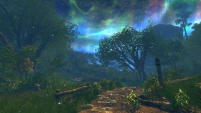 enderal, level up