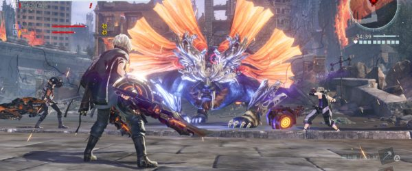 how to get aragami abilities in god eater 3, what are aragami abilities, bullets, devour