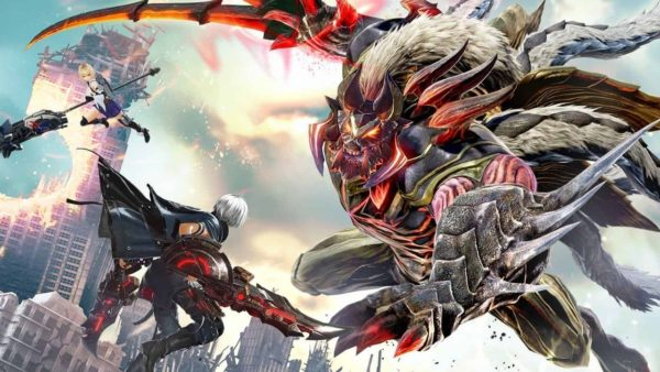 god eater 3 review, is god eater 3 good, worth it, bandai namco,