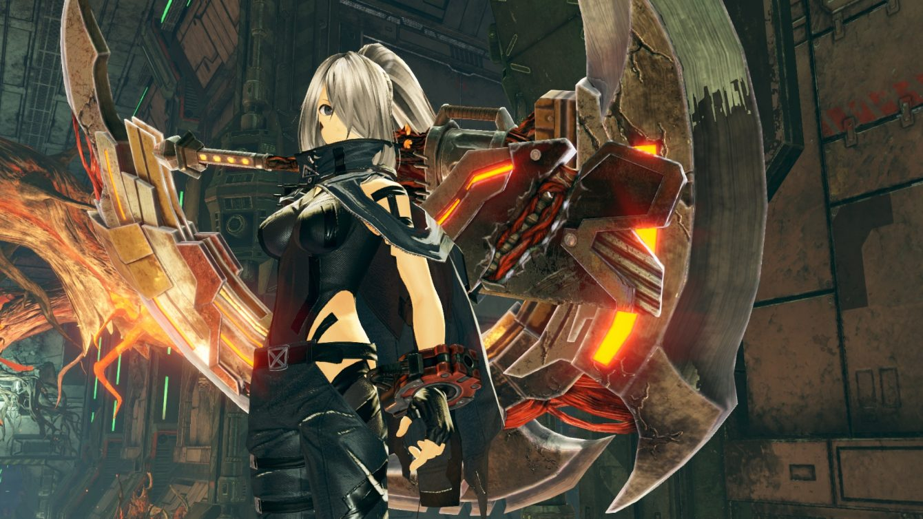 is there a new game plus in god eater 3, answered,
