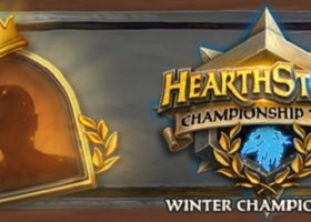 Hearthstone Winter Championship 2019