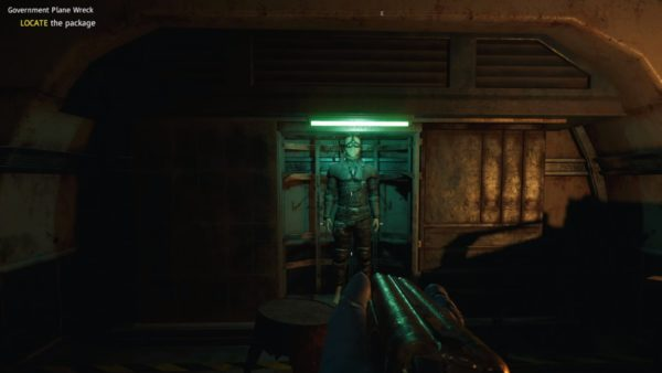 how to get sam fisher outfit in far cry new dawn
