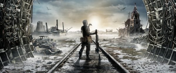 is there splitscreen co-op multiplayer in metro exodus