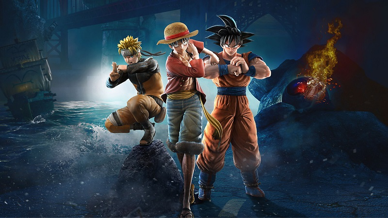 which team should you join in jump force, umbra base, alpha, beta, gamma, naruto, luffy, goku