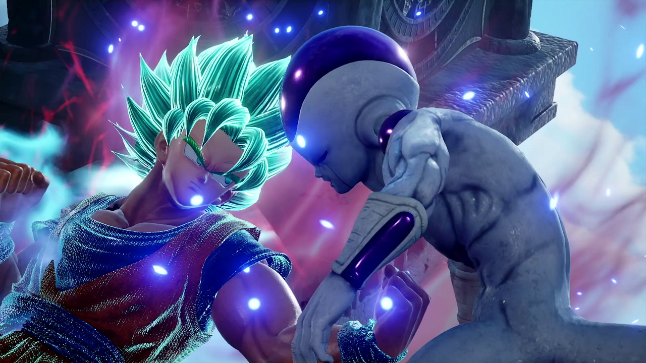 how to use awakenings in jump force, awakening gauge, ultimate awakening