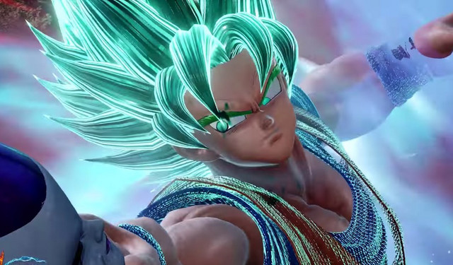 how to play goku in jump force, tips, tricks, abilities, dragon ball z