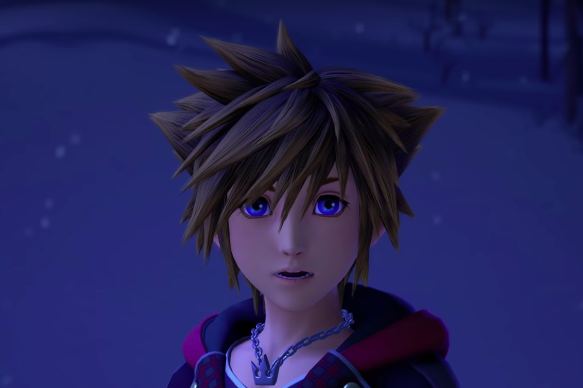 Kingdom Hearts 3, The Girl, Questions