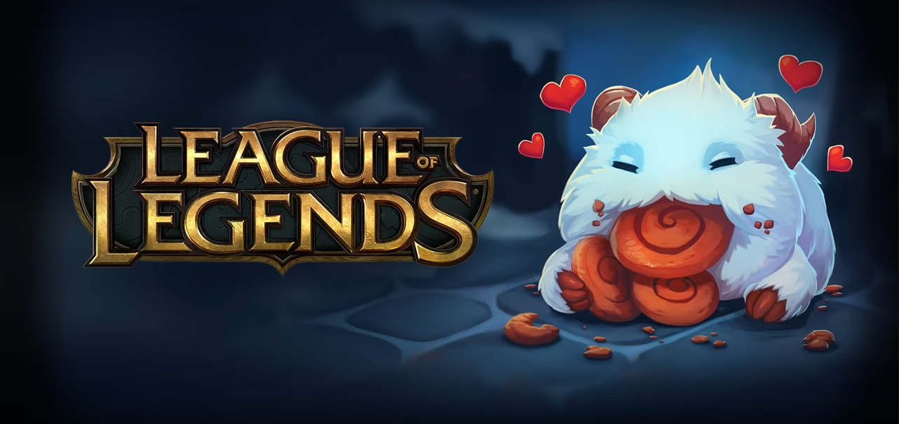 League of Legends Patch 9.4