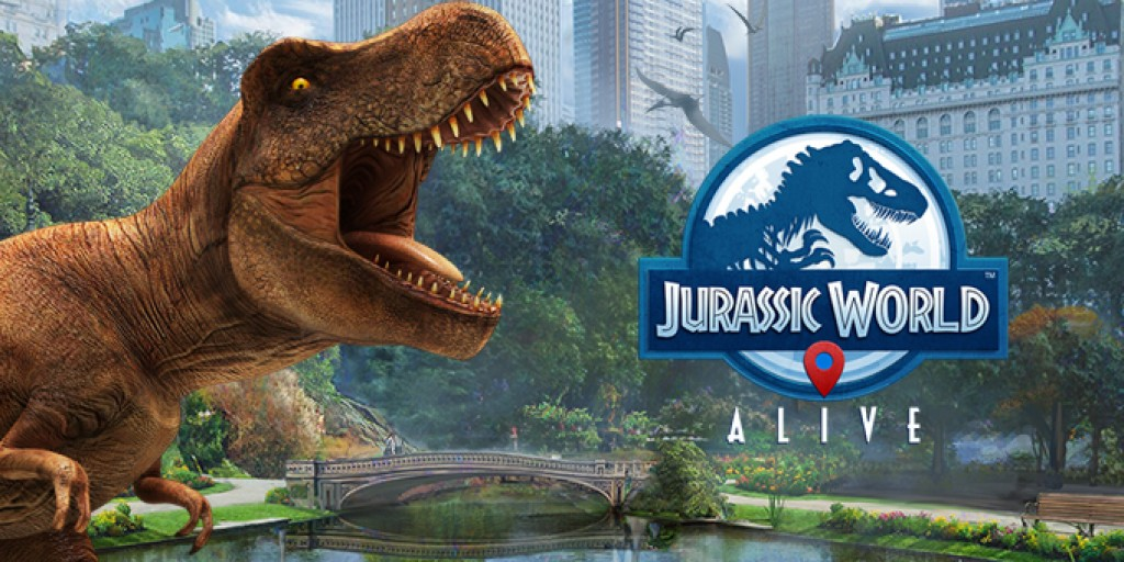 alliance missions, Jurassic world alive