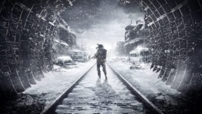 metro exodus, ending
