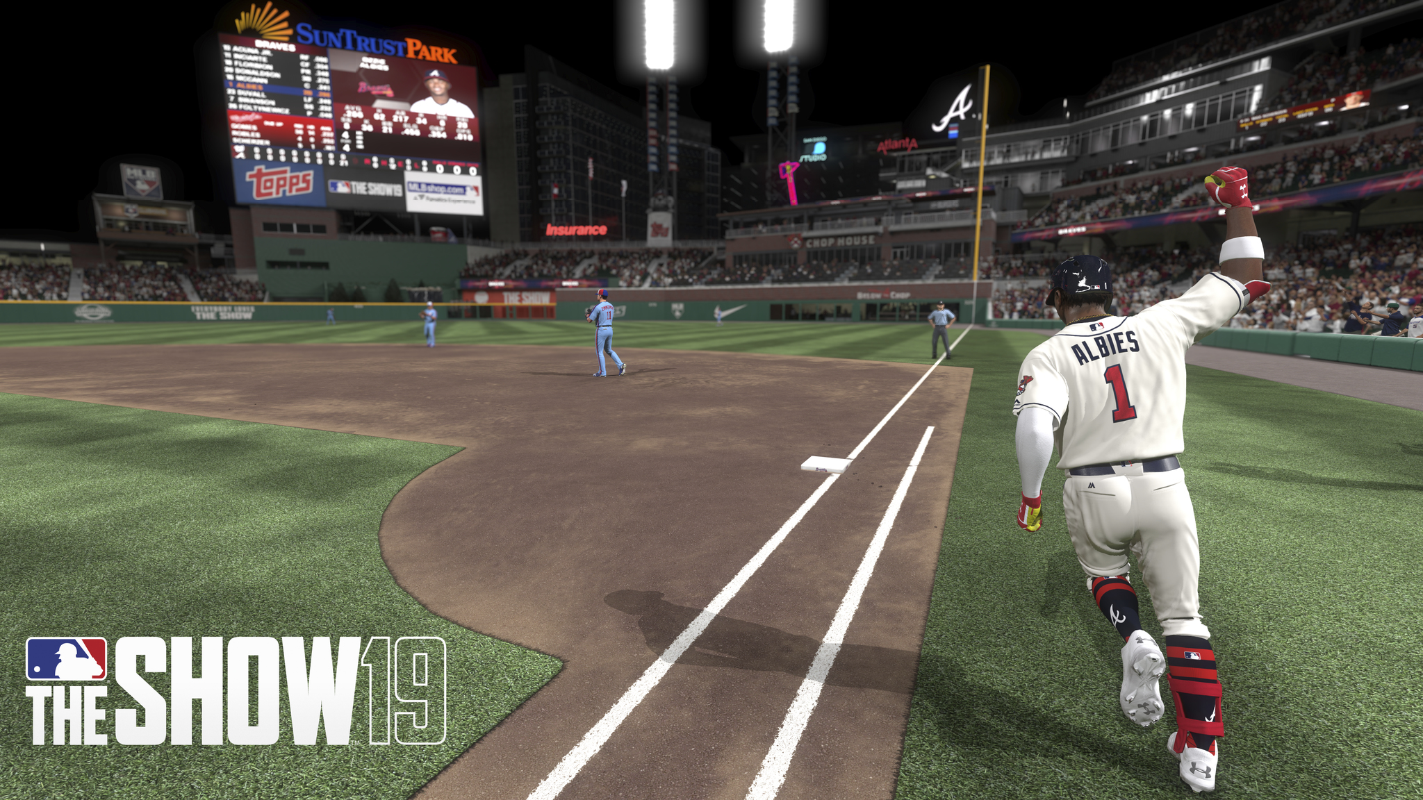 mlb the show 19, moments