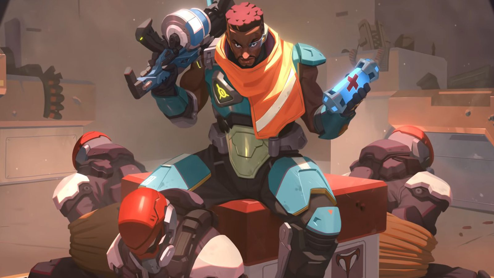 Overwatch Baptiste: When Baptiste Is Coming to the Live Servers