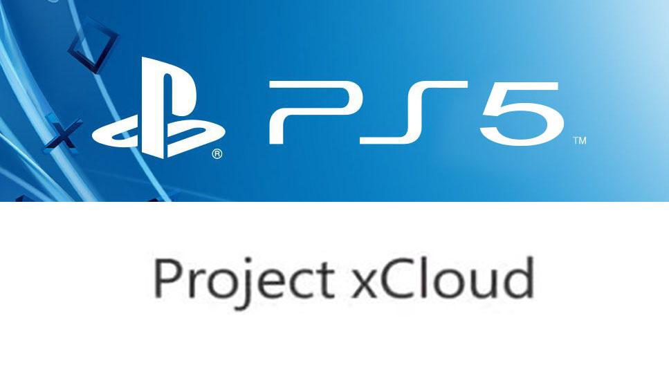 PS5 xCloud Next-Gen