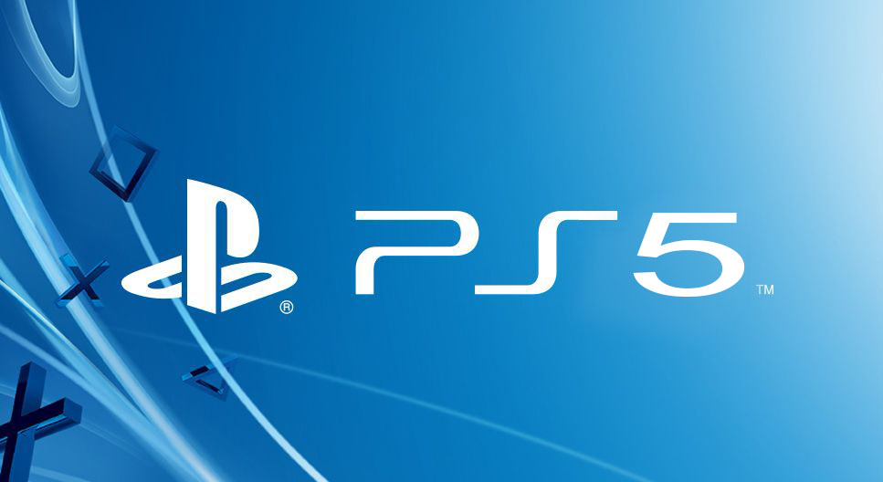 PS5 Logo Sony