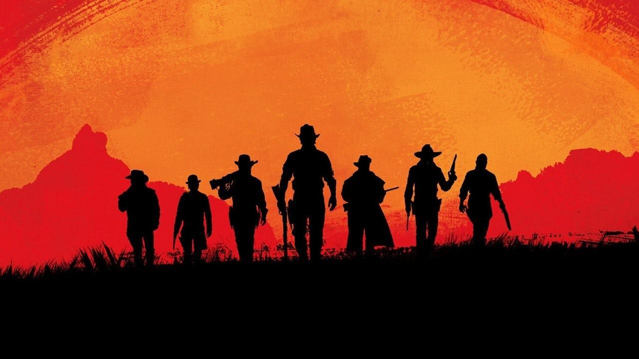 Red Dead Redemption 2, Van Der Linde Gang