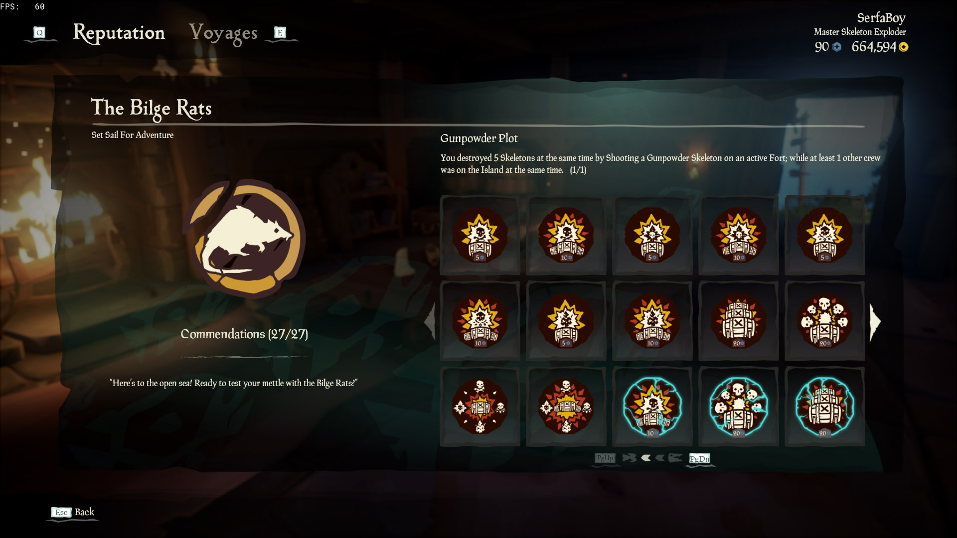 Sea of Thieves, Doubloons