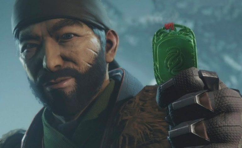 season of the drifter, paid, free, weapons, exotics