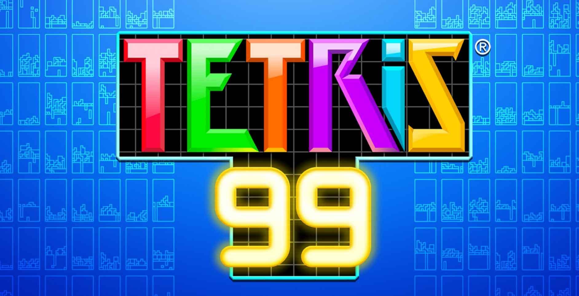 tetris 99, t spin
