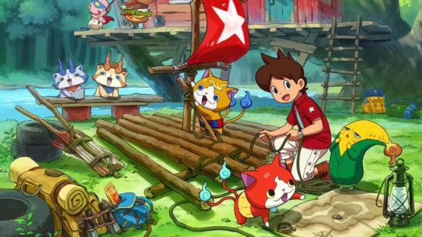 Yo-Kai Watch 3, Review