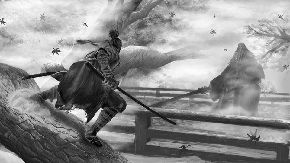 10 4k Hdr Sekiro Shadows Die Twice Wallpapers Perfect For Your Next