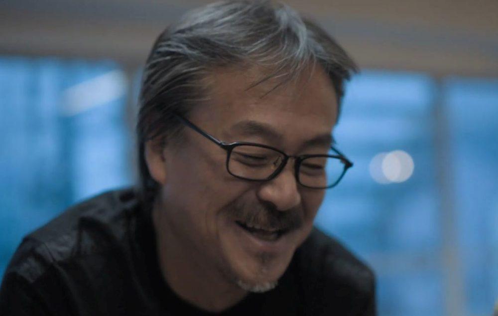 Apple Arcade, Hironobu Sakaguchi