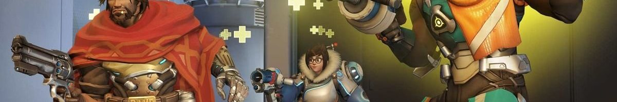 baptiste, overwatch, patch, update, balancing, pc, ps4, xbox one, 1.34, goats, meta