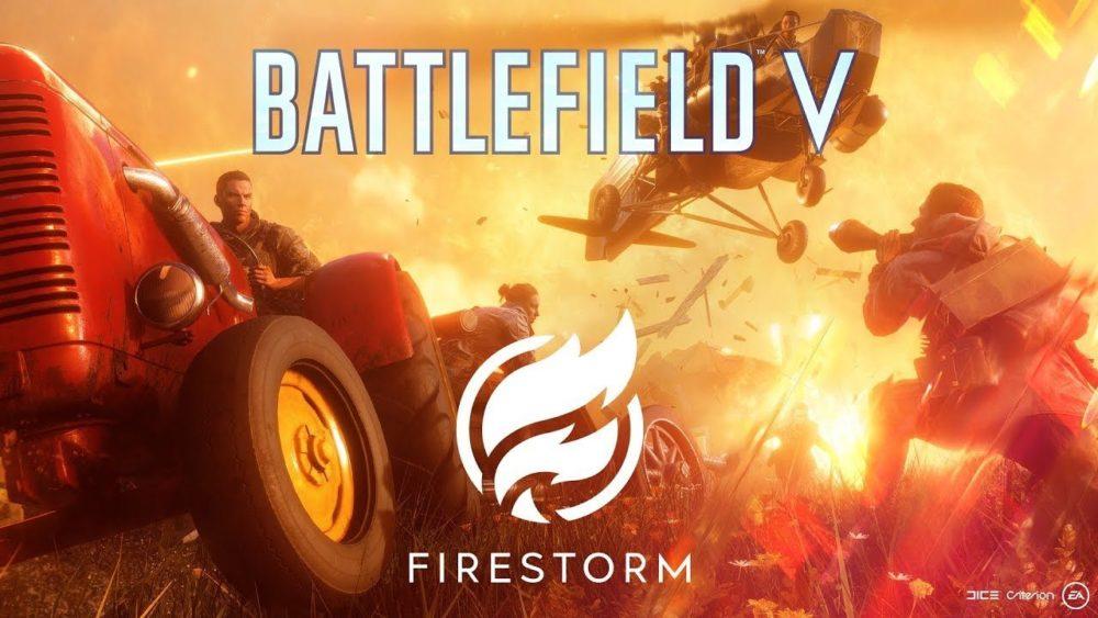 firestorm land faster