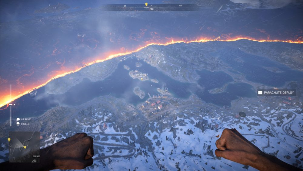 battlefield V, firestorm, best weapons