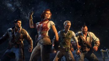 Official Call of Duty: Black Ops 4 Zombies — Ancient Evil