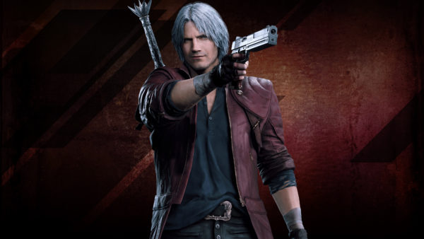 10 4k Hdr Devil May Cry 5 Wallpapers Perfect For Your Next Desktop