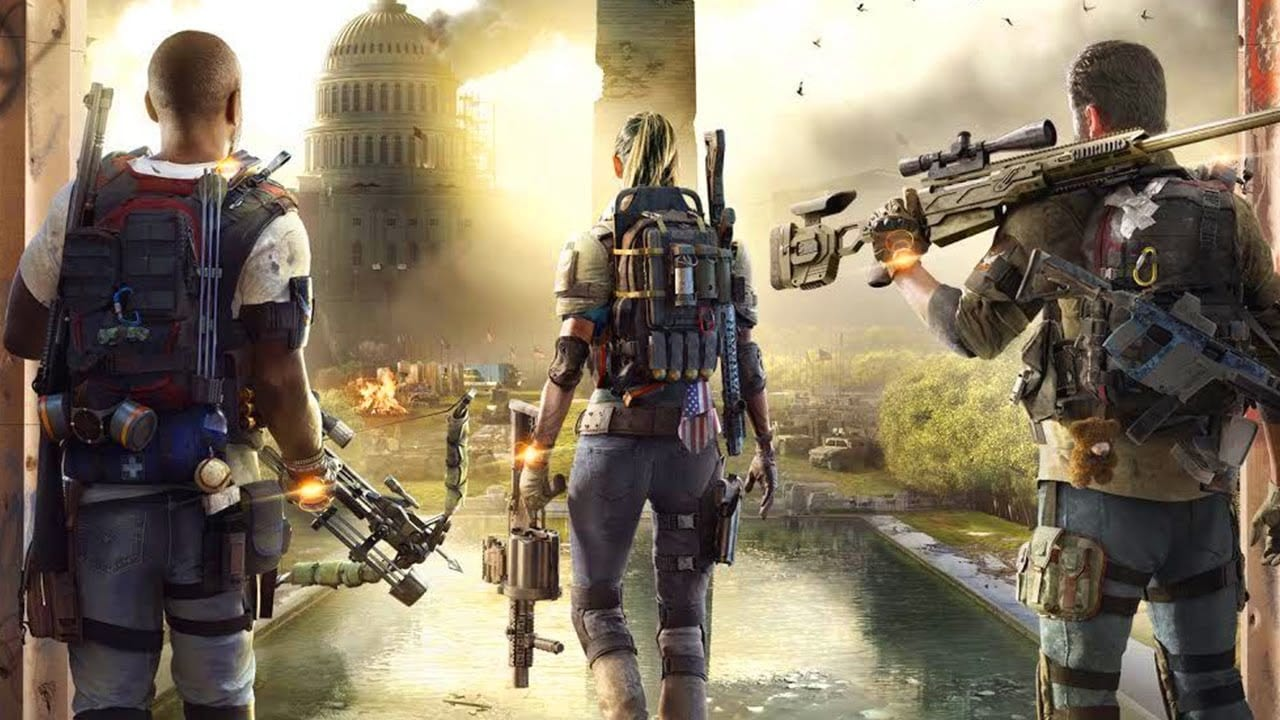 division 2, division, beta, open beta, guide, guides, help, how to, ubisoft, ps4, xbox one, pc, guide, guides