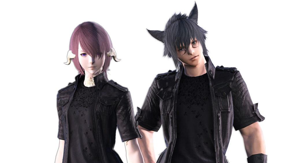 Final Fantasy XIV, Final Fantasy XV