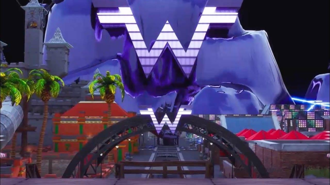 Fortnite, Weezer