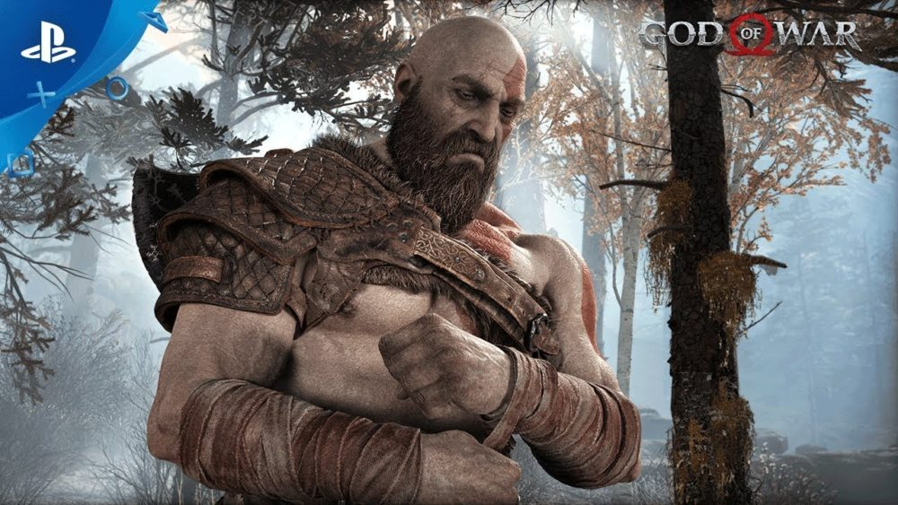 God of war, Game Developers Choice Awards