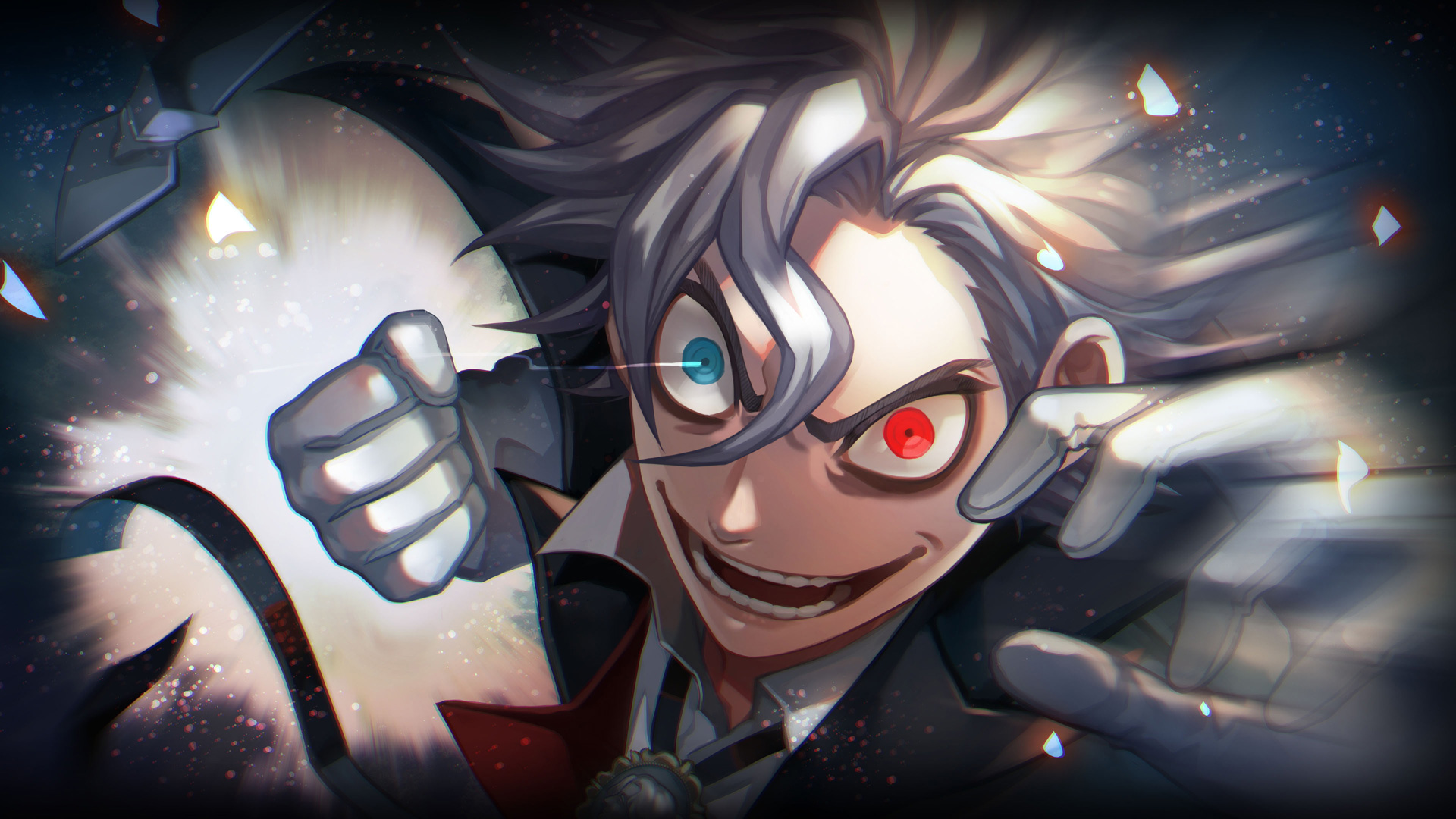 Murder Detective Jack the Ripper for PS4 and Switch Shows