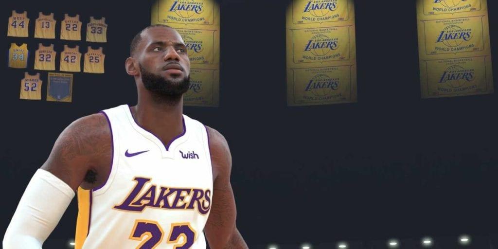 NBA 2K19 Cap Breakers: Every Cap Breaker in the Game
