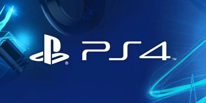 PS4 Logo Sony
