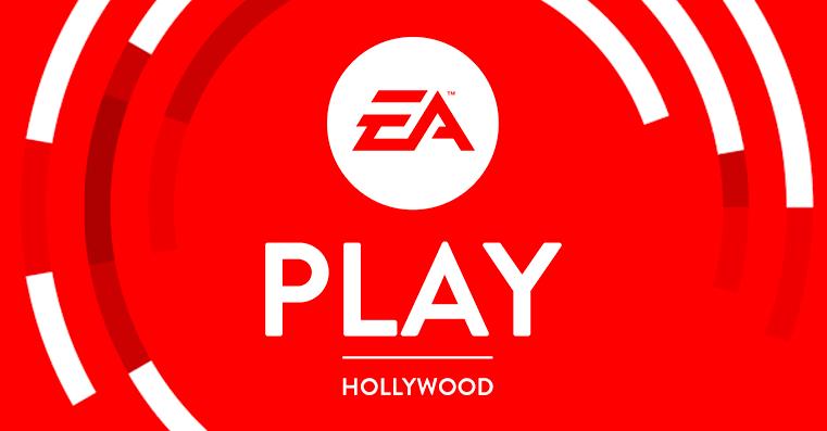 ea games, ea play, e3 2019